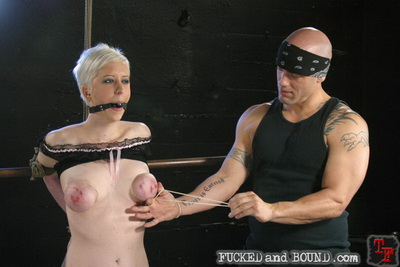 Fucked and Bound